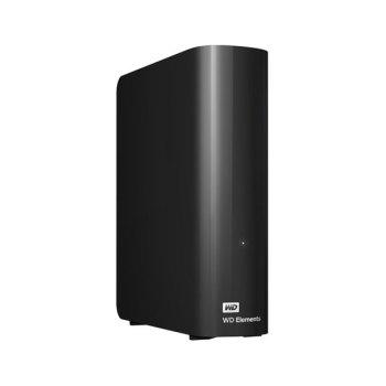 WD 4TB 데스크탑 외장하드 $119.99 → $79.99