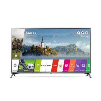 LG 43UJ6300 43인치 4K 스마트 TV $269.99