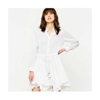 (손예진 착용) 쟈딕 앤 볼테르 라닐 드레스 $328 → $188.2