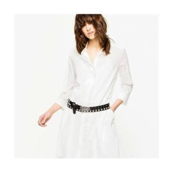 (이연희 착용) 쟈딕 앤 볼테르 Roof 드레스 $248 → $136.2