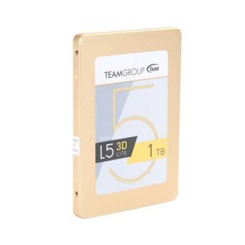 팀그룹 2.5인치 1TB 3D SSD $199.99