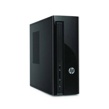 HP 슬림 270-p033w 데스크탑 리퍼 $299 → $122.72
