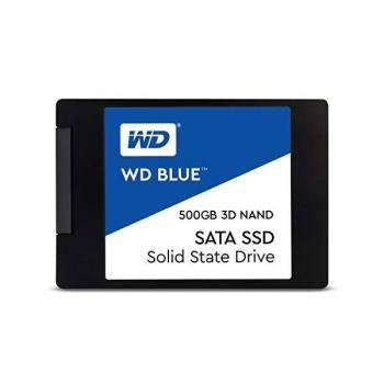 (최저가) WD 블루 3D NAND 500GB  SSD $119.99
