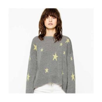 (손예진 착용) 쟈딕 앤 볼테르 마르쿠스 캐시미어 스웨터 $438 → $259.7
