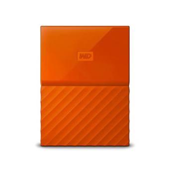 (최저가) WD 2TB 마이 패스포트 포터블외장하드 $109.99 → $60.99