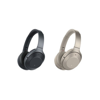 (재입고) 소니 WH-1000XM2 노이즈 캔슬링 무선 헤드폰 리퍼 상품 $449.99 → $199.99