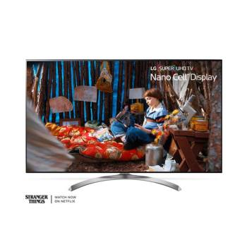 LG 55SJ8500 55인치 4K 스마트 TV $1,099 → $649