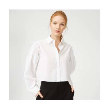 (오연서 착용) 클럽 모나코 Sactor 셔츠 $125 → $62.3