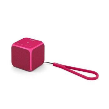 소니 SRSX11 포터블 블루투스 스피커 핑크 $24.99
