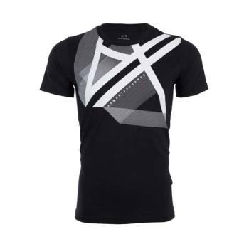 아르마니 익스체인지 남성 그래픽 티셔츠 $24.99