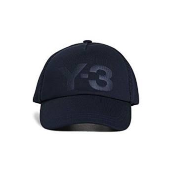 Y-3 트러커 볼캡 $70 → $52.5