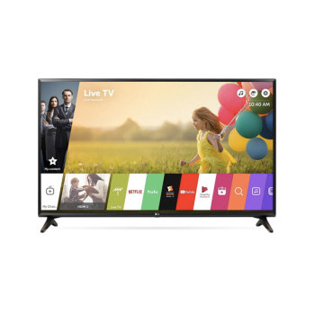LG 49LJ550M 49인치 Full HD 1080p Smart LED TV $329.99 → $299