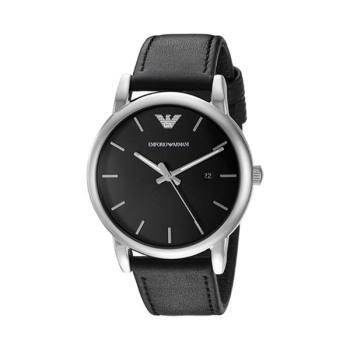 (아마존 최저가) 엠포리오 아르마니 클래식 남성 시계 $175 → $92.99