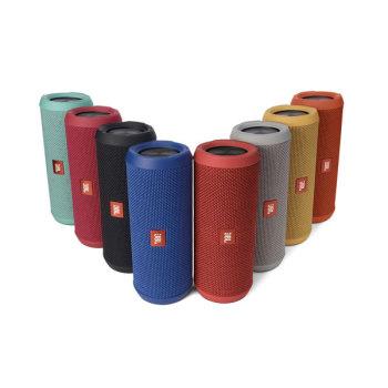 JBL 플립 3 포터블 블루투스 스피커 리퍼 상품 $99.95 → $49.99