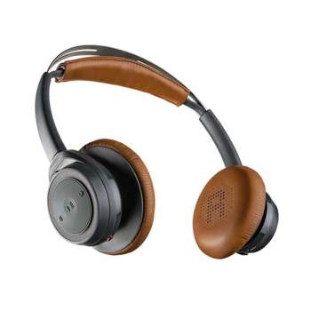 (최저가) 플랜트로닉스 백비트 센스 SE 블루투스 헤드폰 $59.99