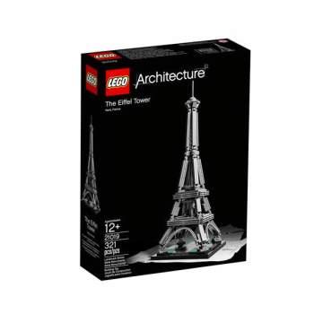레고 아키텍쳐 21019 에펠 타워 $34.99 → $28.99