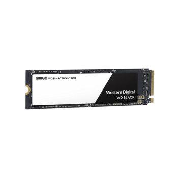 WD 블랙 500GB NVMe SSD$229.99 → $199.99