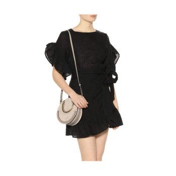 (유인영 착용) 이자벨 마랑 에뚜왈 델리시아 리넨 랩 드레스 287유로 + 한국 직배송 무료