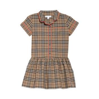 버버리 걸즈 멜라니 드레스 $255→ $178.49