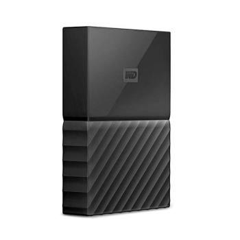(가격 인하) WD 3TB마이 패스포트 포터블 외장하드 $149.99 → $89