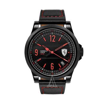 페라리 830271 포뮬라 이탈리아 S 남성 시계 $295 → $99