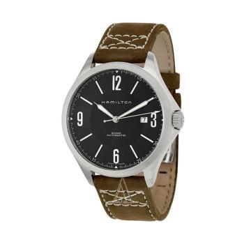 해밀턴 H76665835 카키 에비에이션 남성 시계 $795 → $279