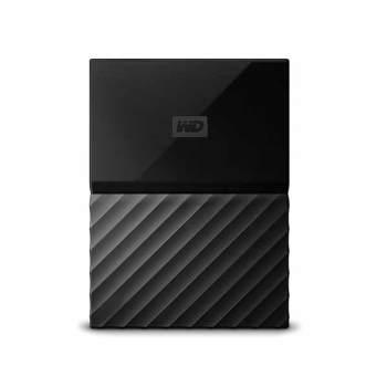 (최저가) WD 2TB 마이 패스포트외장하드 $79.99 → $54.99
