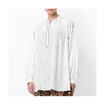(설현 착용) 이자벨 마랑 에뚜왈 마틸드 셔츠 206,681원 + 한국 직배송 무료