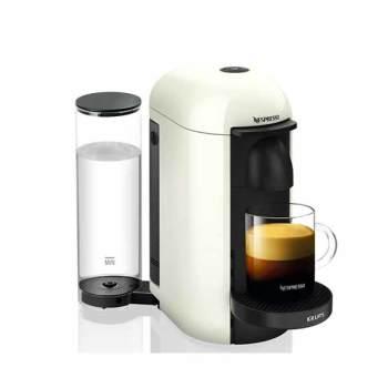 크룹스 네스프레소 버츄오 플러스 캡슐 커피머신 한국 직배송비 포함 101.62유로