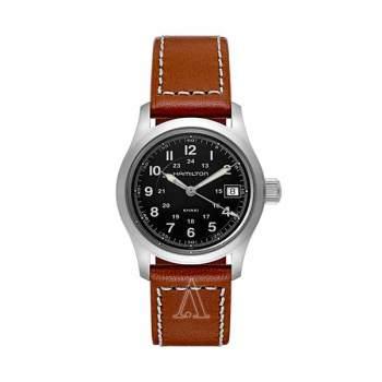 해밀턴 H68311533 카키 필드 쿼츠 시계 $325 → $139