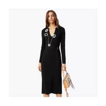 (손나은 착용) 토리버치 달시 드레스 $448 → $181.75