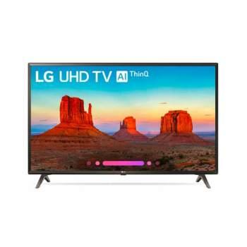 LG 43UK6300PUE 43인치 4K 스마트 TV $283.99