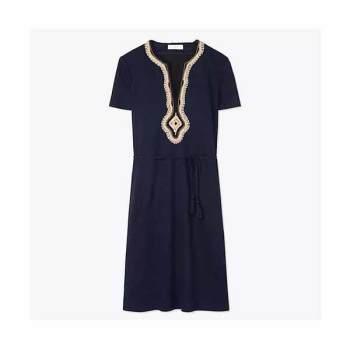 토리버치 릴리아나 드레스 $298 → $166.75