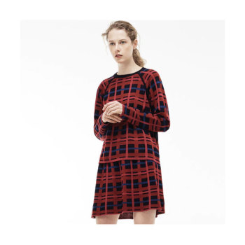 (오연서 착용) 라코스테 코튼&울 스웨터 $185 → $71.99