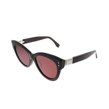펜디 여성 캣츠아이 FF0282/F/S 선글라스 $391 → $99.99