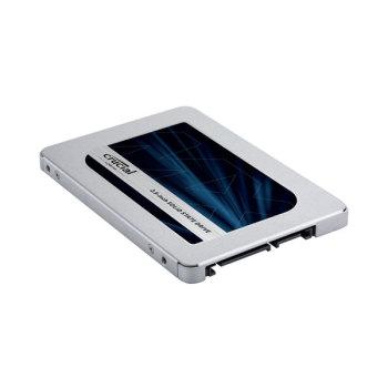 (아마존 최저가) 크루셜 MX500 1TB SSD $169.99