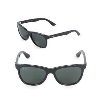 레이밴 Wayfarer 선글라스 $153 → $47.99
