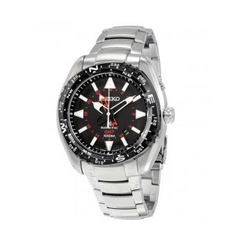 세이코 프로스펙스 키네틱 남성 시계 $475 → $119.99