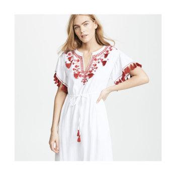(유리, 수영 착용) 클럽 모나코 Tiphanie 드레스 $248 → $84.3