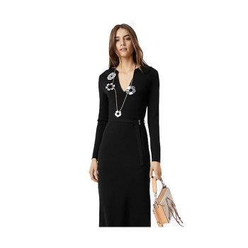 (손나은 착용) 토리버치 DARCY 드레스 $448 → $168.3