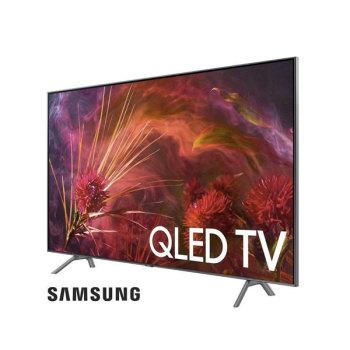 (오늘 오후까지) 삼성 QN55Q8FN 55인치 Smart Q LED 4K Ultra HD TV $2,399.99 → $1,555