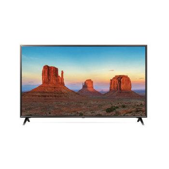 LG 43UK6300 43인치4K Ultra HD HDR Smart TV $549.99 → $309.9