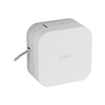 브라더 P-touch 큐브 블루투스 라벨기 $59.99→ $39.99