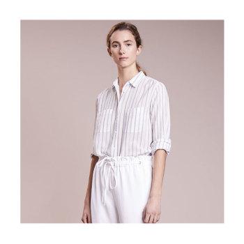 (임수정 착용) 클럽 모나코 클라우디아 셔츠 $139.5 → $71.4