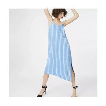 (신혜선 착용) 클럽 모나코 Sarana 슬립 드레스 $195 → $77.4
