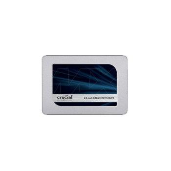 크루셜 MX500 1TB SSD $152.99