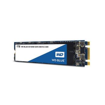 (아마존 최저가) WD 블루 3D NAND M.2 2280 500GB SSD $169.99 + 한국 직배송 무료