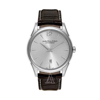 해밀턴 H38615555 재즈마스터 슬림 남성 시계 $875 → $388