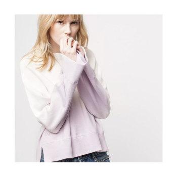 (하니 착용) 쟈딕 앤 볼테르 LEA 스웨터 $248 → $99.2