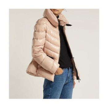 [F/W 신상] 몽클레어Mirielon 퀼팅 자켓 $1,036